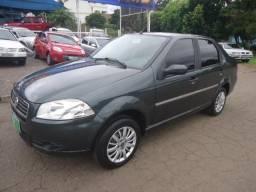 Fiat Siena el estado de novo - 2010