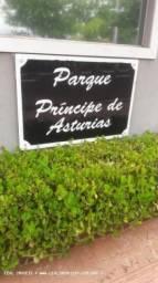 Apartamento para venda em presidente prudente, edificio principe das asturias, 2 dormitóri