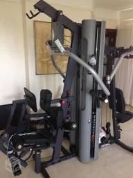 Estação de Musculação Body Solid G9s