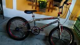Bicicleta Cross aro 20 infantil 67c2a4444ed92