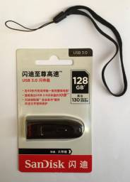 Pendrive Sandisk Ultra 128GB
