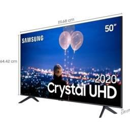 Smart tv 50 nova (na caixa)