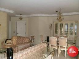 Apartamento para alugar com 4 dormitórios em Chácara klabin, São paulo cod:209474