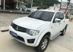 L200 Triton Hls Flex Manual 2013 * Oportunidade* Falar c Rose Luna * - 2013