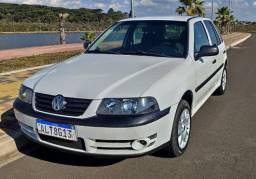 Volkswagen Gol 1.6 Power 8v 4p TotalFlex- Excelente