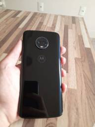 Moto G6 plus vendo / ou troco
