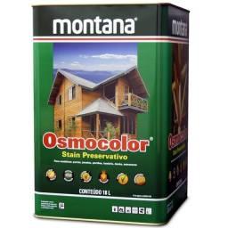 Osmocolor transparente 18 lts