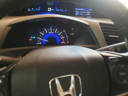 Honda Civic xls 2014 20.900 km - 2014