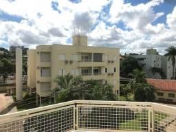 Apartamento para Locação em Araçatuba, Novo Umuarama, 3 dormitórios, 1 suíte, 2 banheiros,