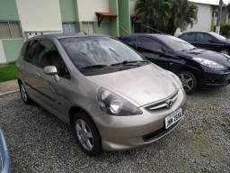 Vendo Fit LX 1.4 2008 auto - 2008