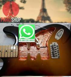 Fita de Cobre Adesiva p/ Blindagem Anti Ruído Instrumentos Baixo Elétrico, Guitarra