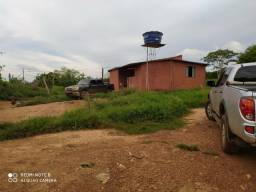Vende chácara município Cezarina