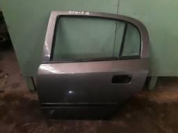 Porta Traseira Esquerda Astra 2000