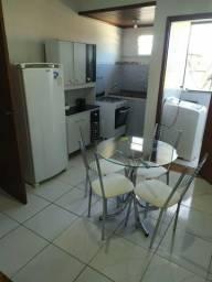 Apartamento mobiliado no centro de Anchieta - Melhor localização da cidade