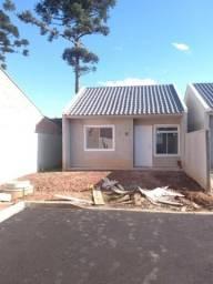 E# temos casas parcelada na fazenda
