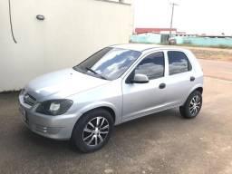 Chevrolet Celta 1.0 LIFE - 2011