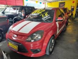 Ka sport 1.6 top (nerio car veículos) - 2012