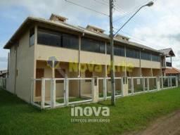 Duplex 2 dormitorios Bairro Presidente Imbé.