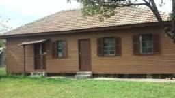 Casa com 5 quartos em Guarapuava tipo casarão antigo