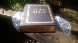 Bíblia King James nova