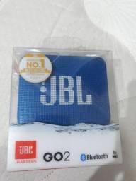 JBL GTO 2 nova na caixa .ganhei na máquina do Teresina shopping