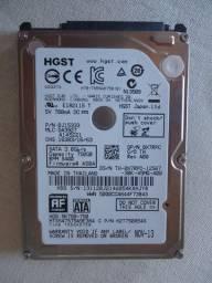 HD notebook 750GB