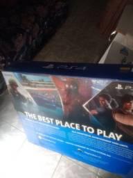 Vendo Playstation 4 Slim HD 1tb + Horizon Zero Dawn