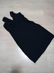 Vestidos preto básico