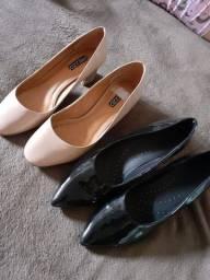 Combo calçados
