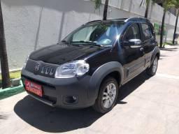 Uno Way 1.0 2010/2011