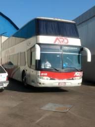 Título do anúncio: Ônibus Marcopolo 99