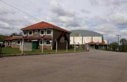 """Armazém de Armazenagem e Benefício de Café no Sul de Minas """"Oportunidade Única!"""""""
