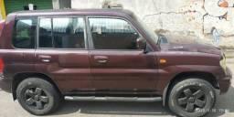 Pajero TR4 2005 R$ 15.000 - 2005
