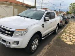 Repasso Ford Ranger 3.2 Limited Cab. dupla 4×4 AUT 4p