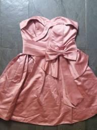 Vendo 3 belíssimos vestido