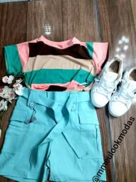 Conjunto colors