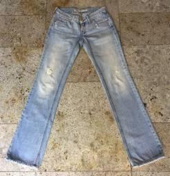 Calça Jeans Triton