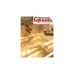 Lavatorio com Granito Onix