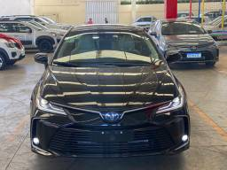 Corolla altis hybrid 2021