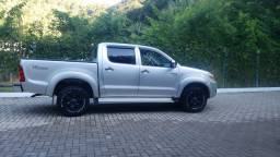 Hilux 2.5 ano 07/08