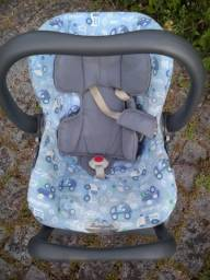 Bebê conforto (Moises)