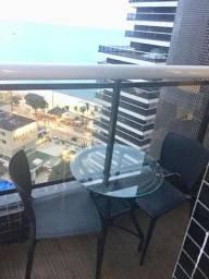 Apartamento Mobiliado no Meireles