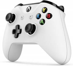 Controle Xbox One Microsoft Novo Original