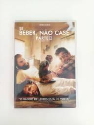 DVD Se beber não case 2