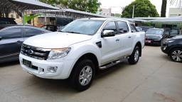 Ranger xlt 2.5 2015 flex dupla manual
