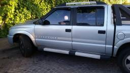 S-10 Pick Up Executive 4X4 Diesel