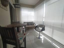 Itagua, apartamento a venda com varanda gourmet