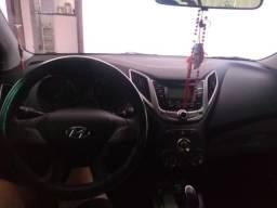 Hyundai hb20s aut.2014 (GNV 5° GERAÇÃO)