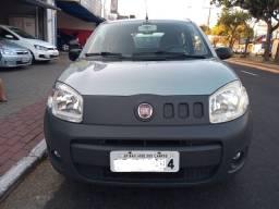 Fiat Uno Vivace Evo Com Direção Hidráulica