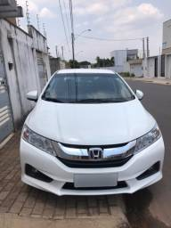 Honda City EXL Automático